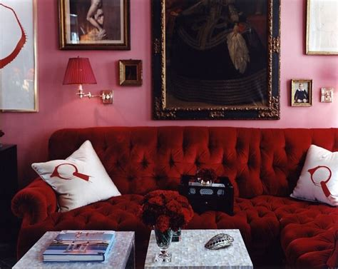 red sofa decor 3 cool ways to hang artwork in your home shoproomideas