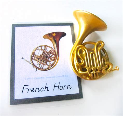 Musical Instrument Giveaways - 3 part cards imagine our life