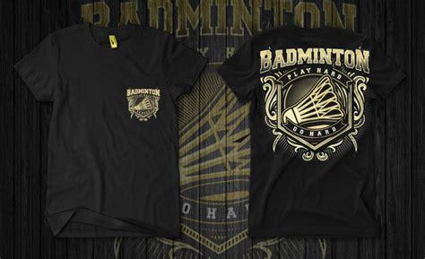 desain baju badminton gallery desain baju untuk badminton fashion