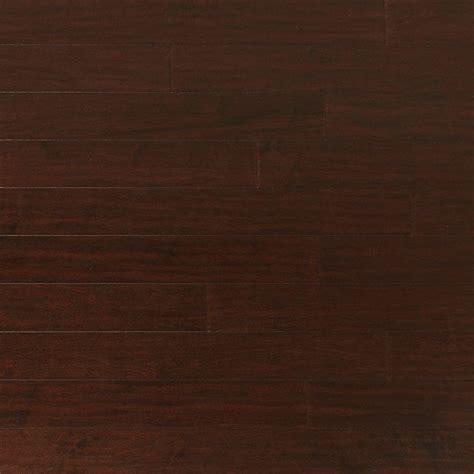 Dark brown wood flooring   Homes Floor Plans