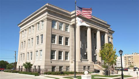 Springfield Il Court Records 4th Distriction Appellate Court Waterways Building Architecture Services