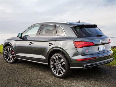 Audi Rs Q5 by Here S How The Audi Rs Q5 Wants To Crush The Bmw X3 M
