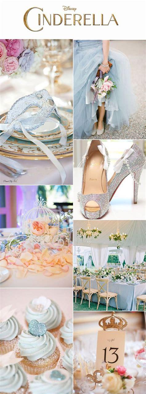 fairytale wedding theme decorations 25 best ideas about cinderella themed weddings on