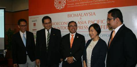 Bio Malaysia bioeconomy corporation bio malaysia 2012