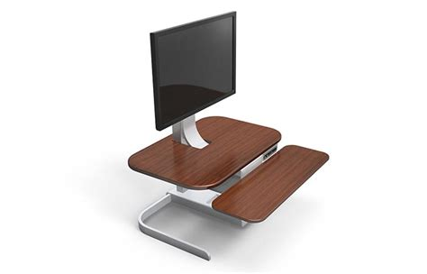 motorized stand up desk crossover motorized standing desk by desks