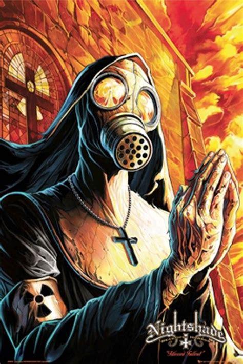 25 best ideas about gas mask art on pinterest banksy