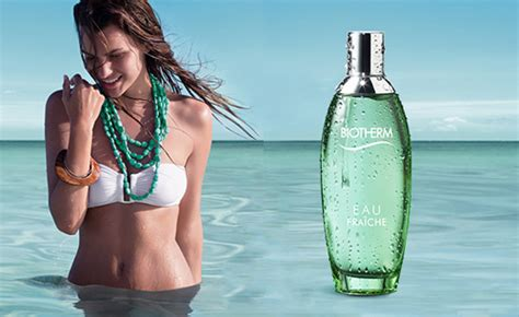 Inez Eau Fraiche All Day eau fraiche biotherm perfume a new fragrance for 2014