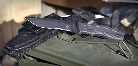 blade combat 2017 top 16 best fixed blade tactical knives all outdoors