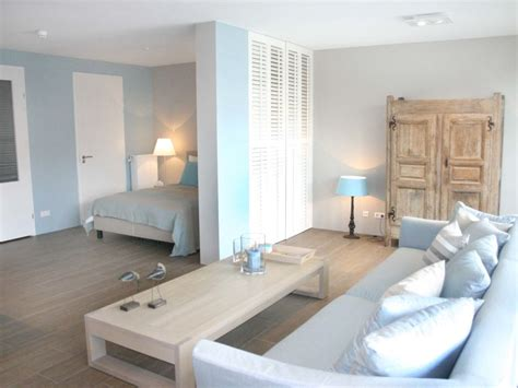 wohn schlafzimmer einrichten apartment duinhof v 22 zeeland cadzand bad firma immo