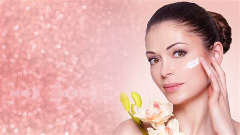 Skin Care all about anti aging skin care treatment models picture