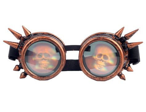 cool goggles cool skull goggles steunk glasses vintage retro welding cyber ebay