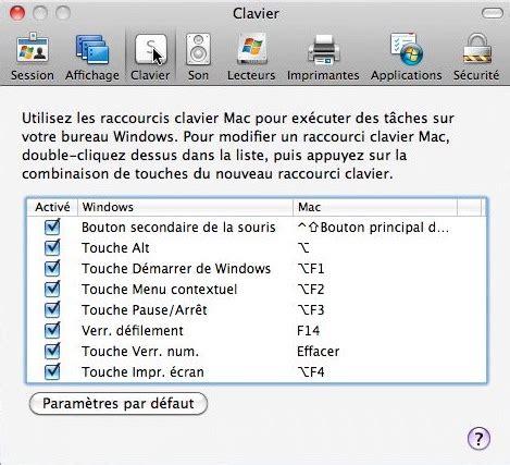 bureau a distance mac connexion bureau a distance pour mac 28 images