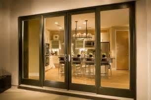 Patio doors contemporary windows and doors
