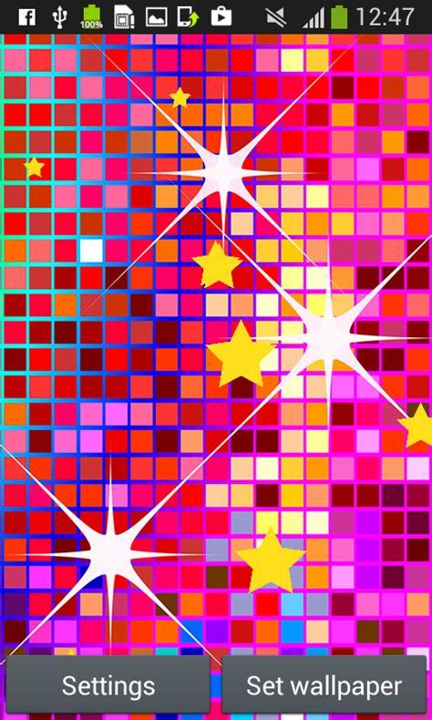 Free Live Glitter Wallpaper