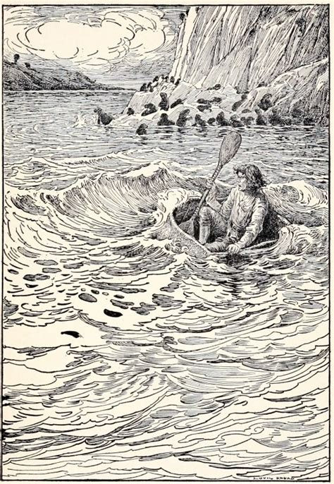 treasure island  robert louis stevenson illustrations