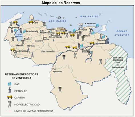 preguntas importantes del petroleo geograf 237 a econ 243 mica de venezuela noviembre 2011