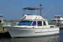boat trader montreal 1979 marine trader double cabin quebec quebec boats