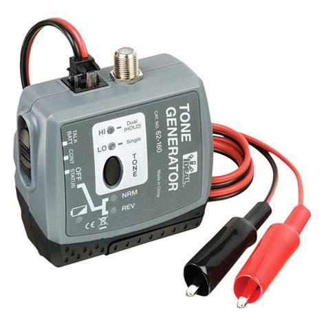 idea l ideal electrical 174 62 160 tone generator