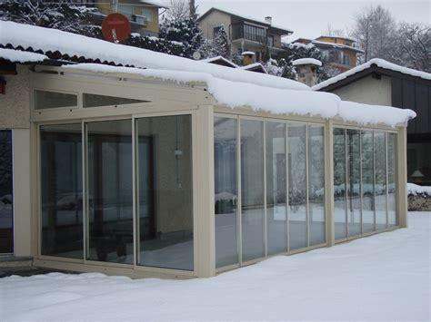 prezzi verande in alluminio e vetro veranda in alluminio e vetro veranda frubau