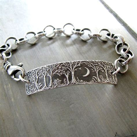 Silver Handcrafted Jewelry - 17 best ideas about handmade silver jewelry on