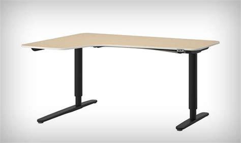 Ikea Komt Met Betaalbaar Elektrisch In Hoogte Verstelbaar Bureau Like