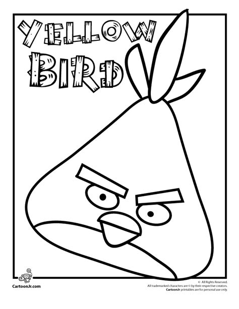 angry birds thanksgiving coloring pages angry bird pics coloring home