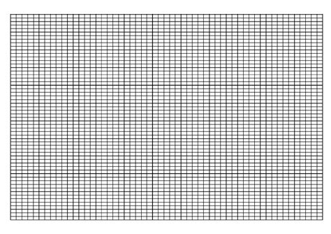 printable graph paper a4 size graph paper template ideas layout maths pdf images to