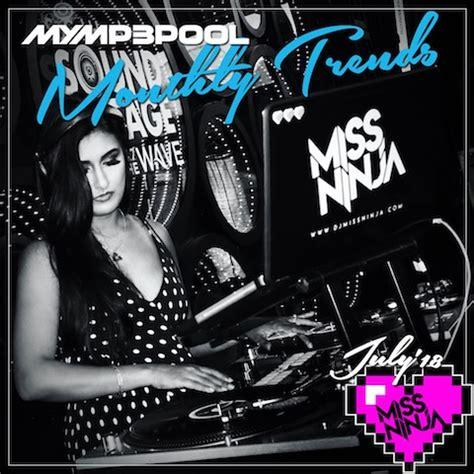 tyga taste midi dj mix listen to miss ninja s latest mix mp3poolonline