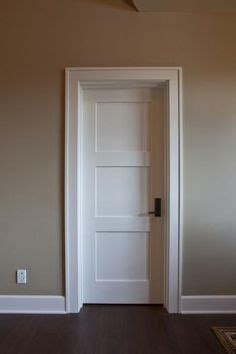 wood trim vs white trim 1000 images about wood doors with white trim on pinterest