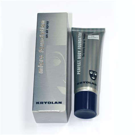 tattoo cover up kryolan kryolan tattoo concealer foundation perfect to cover your