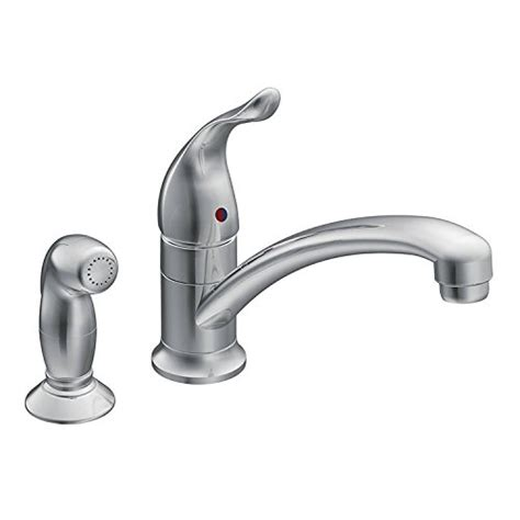 low profile kitchen faucet top best 5 kitchen faucet low profile for sale 2016