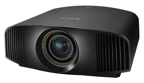 sony firmware update for 4k home theater projector adds