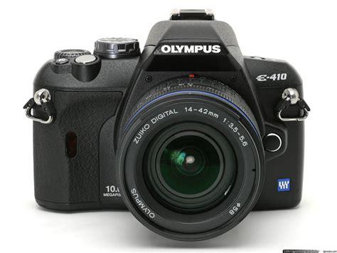 Kamera Olympus E410 olympus e 410 evolt review digital photography review