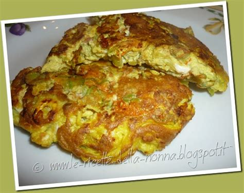 frittata con fiori di zucca le ricette della nonna frittata con i fiori di zucca