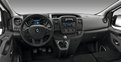 renault trafic 2016 interior the motoring for the second year running the