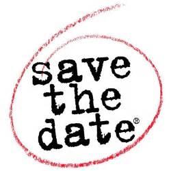 save the date savethedate