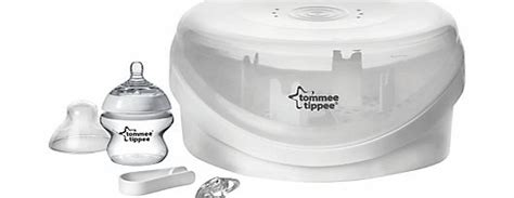 Tommee Tippee Closer To Nature Weaning Beaker 260ml 4m Blue T2909 Tomme Tippe Baby Feeding Products