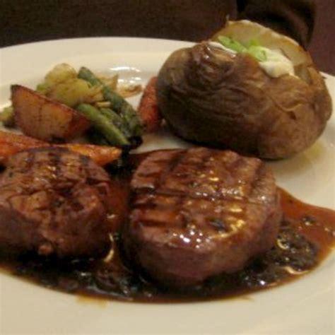 How To Grill Filet Steak by Recipes Beef Tenderloin Steaks