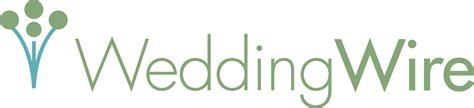 Wedding Wire Logo by Crissey Farm