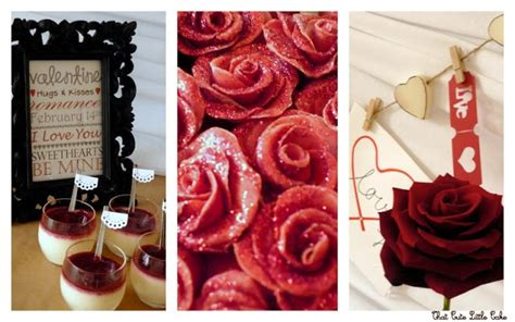 themes for rose day kara s party ideas rose themed valentine s party kara s