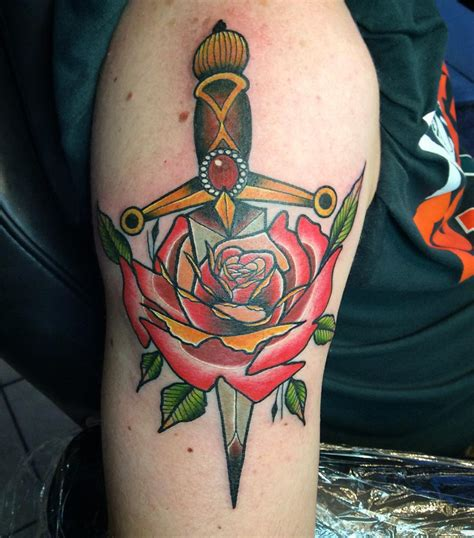 rose and cross tattoo meaning 80 stylish roses designs meanings best ideas