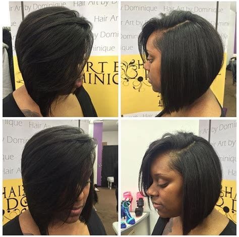 asymmetrical bob sew in 50 best images about hair on pinterest lace frontal