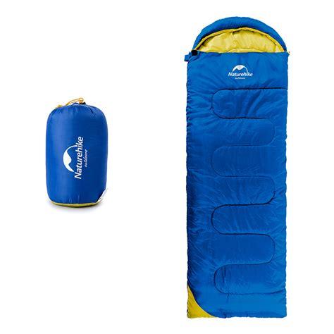 Sleeping Bag Travel naturehike cing sleeping bag office sleeping bag travel sleeping gear nh16t001 t in sleeping