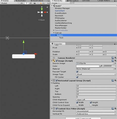 unity layout group content size fitter content size fitter wrap text problems unity forum