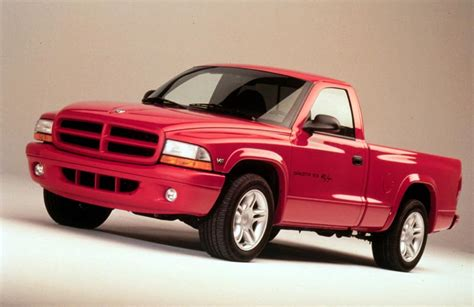 Small Dodge Trucks Review   Design AutoMobile