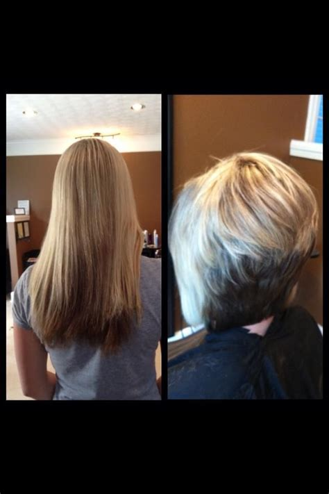 short high bob high cut stacked bob haircuts for thick hair hair style