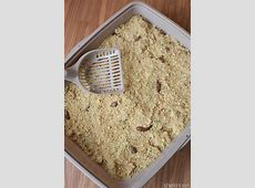 Kitty litter cake is the April Fools' Day prank your kids ... Kitty Litter Scoop And Bag