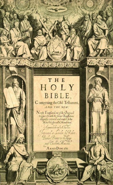 cinema 21 kji hallelujah at age 400 king james bible still reigns npr