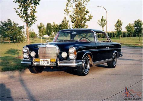 mercedes w112 mercedes w112 car classics