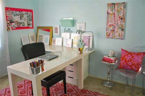 white l shaped desk the beauty of l shaped white desk all about house design